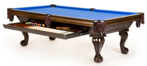 Pool table services and movers and service in Charlottesville Virginia
