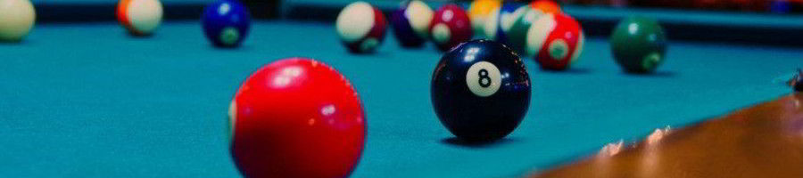 Charlottesville pool table installations featured